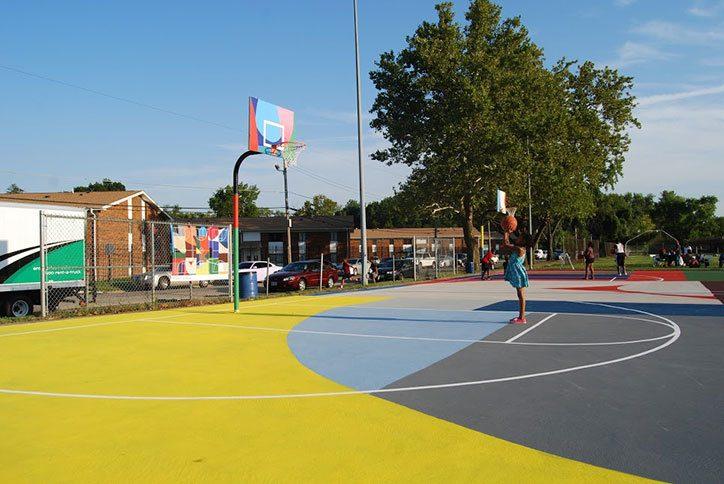 """Entrose"" un magazine sul basket come cultura underground"