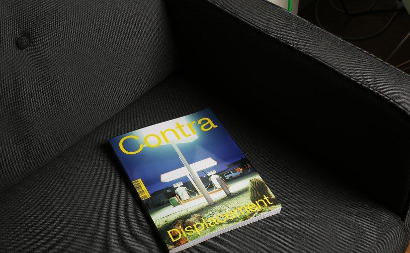 """""""Contra Journal"""", un nuovo coraggioso magazine che rappresenta la cultura visiva nei conflitti moderni"""