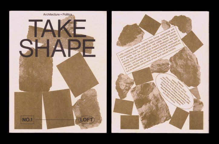 Un magazine che ama l'arte e la provocazione nel suo discutere di democrazia all'interno del mondo dell'architettura