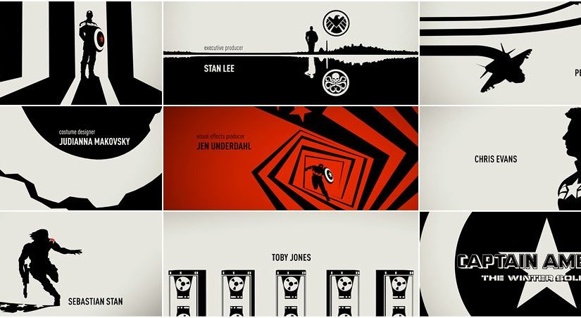 L'importanza della tipografia nel cinema spiegata attraverso 3 film che avete visto