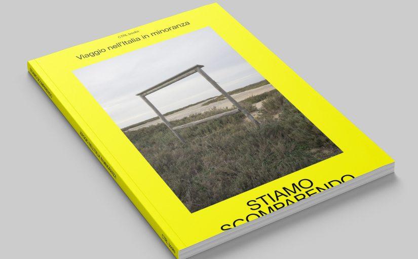 In questo libro un reportage unico sui piccoli centri italiani che resistono strenuamente alla scomparsa