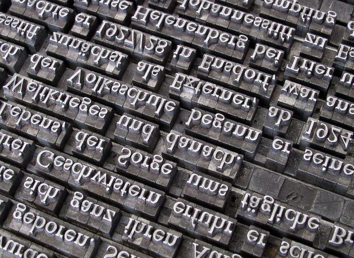 Un magazine celebra il 550 anniversario della morte di Johannes Gutenberg