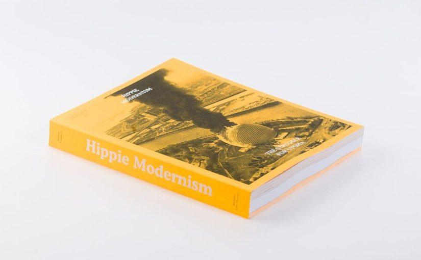 Un volume ripercorre il modernismo estetico degli anni Sessanta ed il suo rapporto con la controcultura