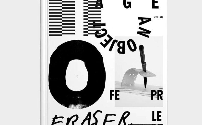 Un designer ed una band punk rock creano un libro di grafiche dal chiaro spirito DIY