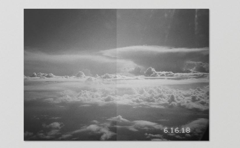 Un volume fotografico sull'amore per il volo e per gli aeroplani