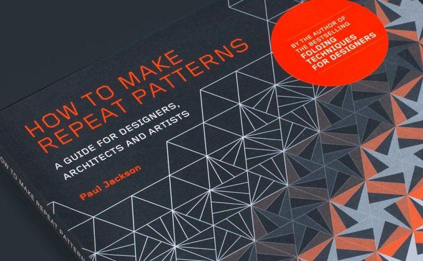 Un libro vi spiega tutti i passaggi per creare dei favolosi patterns