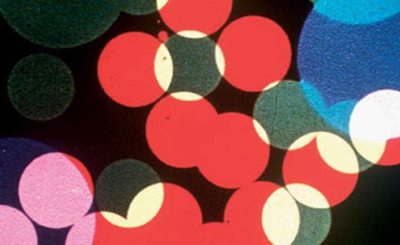 La 2 parte della storia di Oskar Fischinger, inventore della moderna motion graphic psichedelica (pt.2)