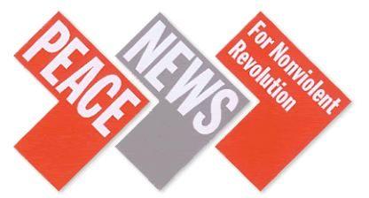"""""""Peace News"""" è uno dei semi da cui sono nate le riviste underground degli anni Sessanta"""