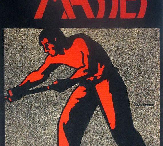 La storia di The Masses, la rivista underground prima dell'underground (pt.2)
