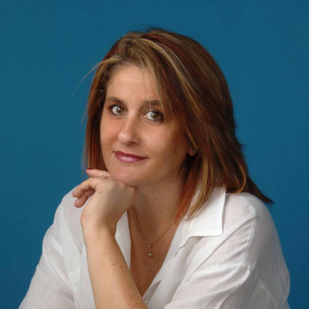 Raffaella Fenoglio