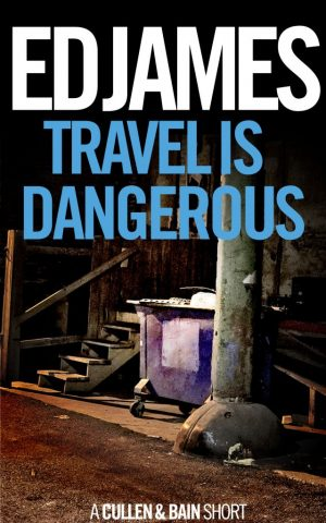 Travel-is-Dangerous
