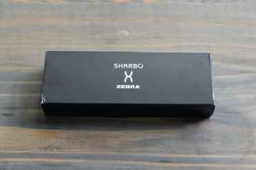Zebra Sharbo X LT3 Multipen Review Jetpens