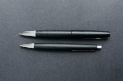 Lamy 2000 Ballpoint Pen Review-7