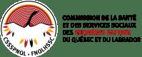 Commission de la santé et des services sociaux des Premières Nations du Québec et du Labrador
