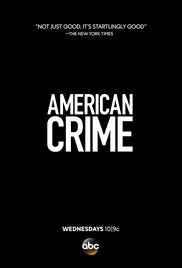 PODCAST:  Season 2 of AMERICAN CRIME Wins the Gold for ABC!
