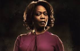 Season 2 of LUKE CAGE Belongs to Alfre Woodard!