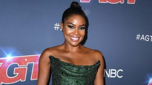 Gabrielle Union Files Discrimination Complaint Against AMERICA'S GOT TALENT!
