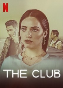 Join THE CLUB on Netflx!