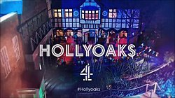 Now Watching: Hollyoaks on Hulu