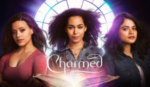 CHARMED Pauses Production Due to Positive Covid-19 Test