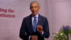 CBS NEWS Lands Obama Interviews for This Weekend
