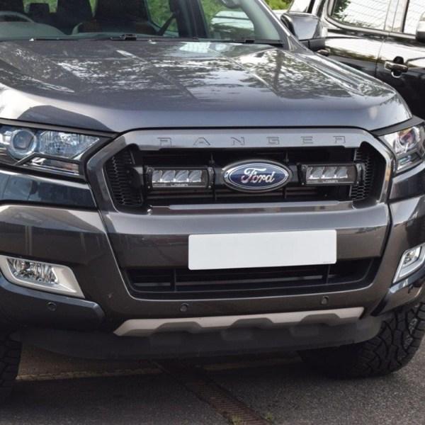 Kit de integrare Ford Ranger 2016 - 2019
