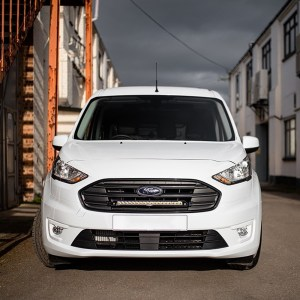 Kit de integrare Ford Transit Connect - 1