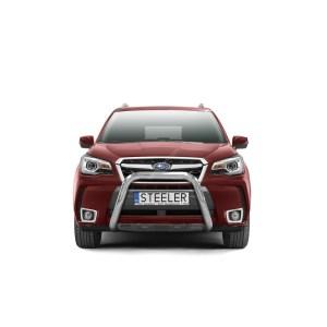 Bullbar Omologat - Model 4 Subaru Forester '13 - Prezent