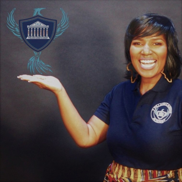 7 Pillars Career Academy Is Bringing Something Different to the Table! -  EdLANTA