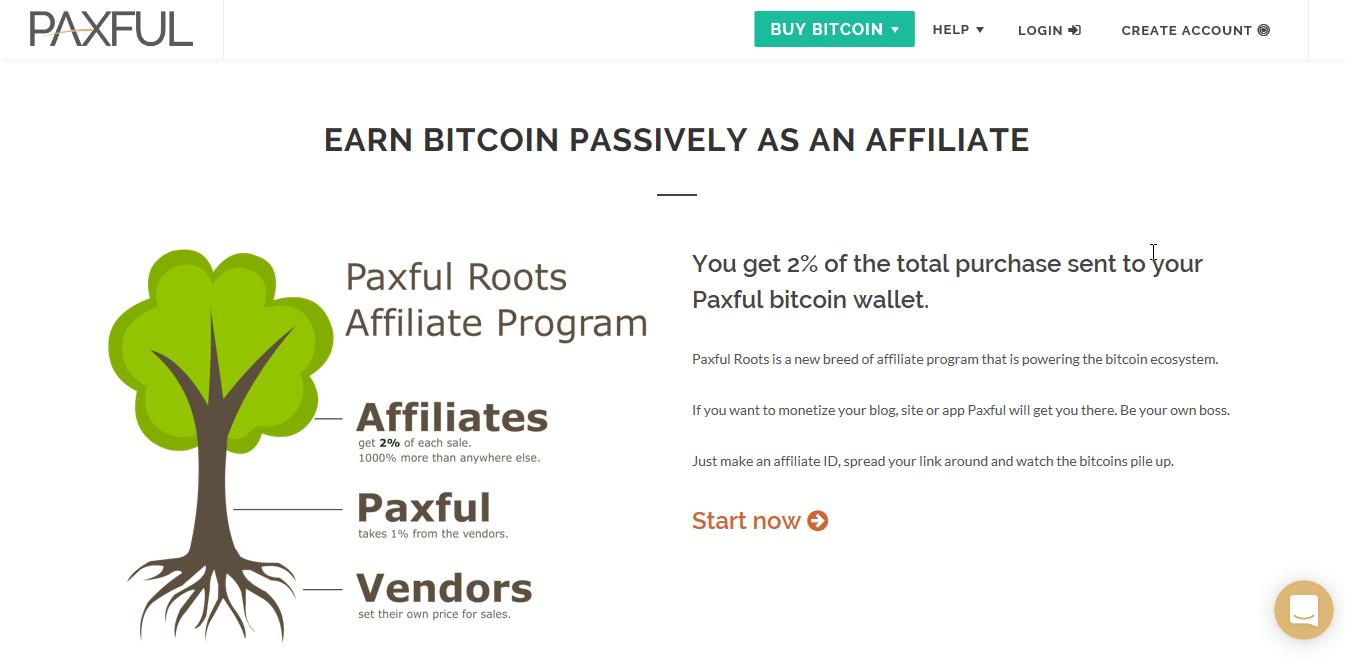 شرح موقع Paxful