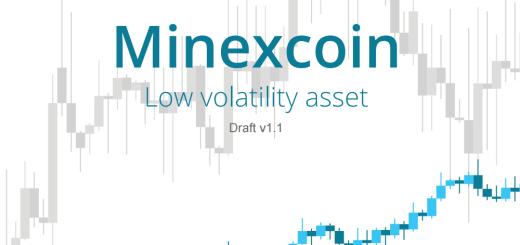 شرح كامل لمشروع العملة الرقمية و البلوكشين Minexcoin