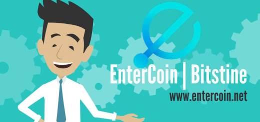 بنك و عملة مشفرة EnterCoin متأسس على البلوكشين بمميزات عالمية للعالم العربي