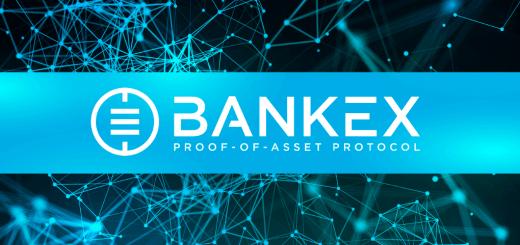 تم اطلاق حملة بيع الرموز المميزة BKX لمشروعبنك BANKEX