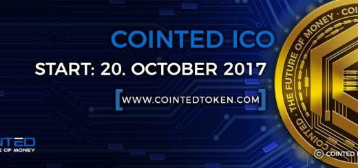 مشروع COINTED يقدم خدمات لتسهيل صرف العملة المشفرة عبر العالم
