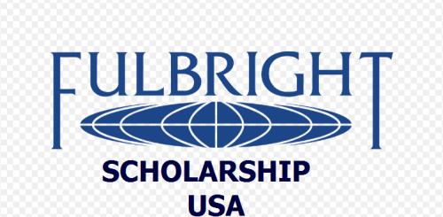 طلب للحصول على منحة فولبرايت في الولايات المتحدة للطلاب الدوليين