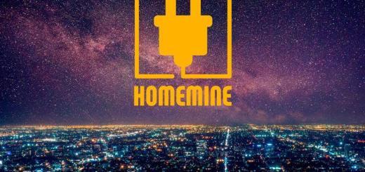 تعدين العملات المشفرة عبر الأجهزة الكهربائية المنزلية ممكن الآن مع HomeMine