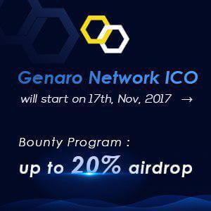 genaro.network