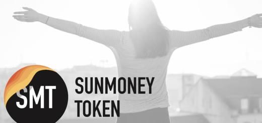 دعم الطاقة المتجددة بتكنولوجيا البلوكشين في مشروع Sunmoney Solar Group