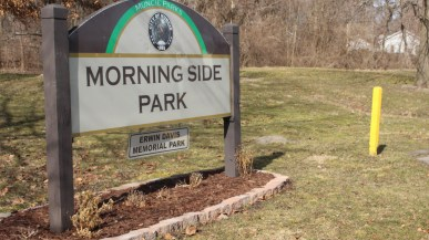 Morning Side Park