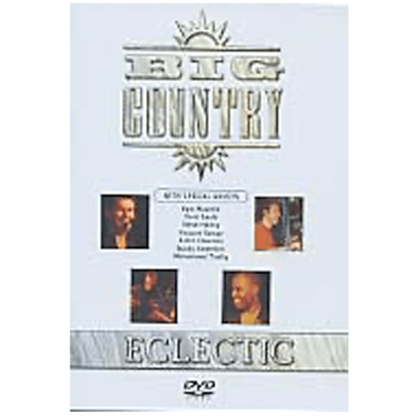 Big Country -Electric