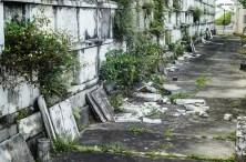 Odd Fellow Rest Cemetery, New Orleans, LA.
