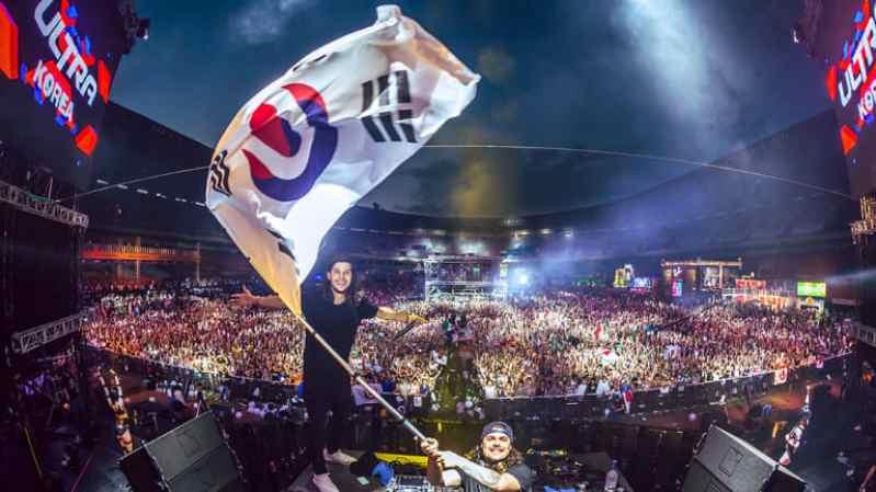 Ultra Korea