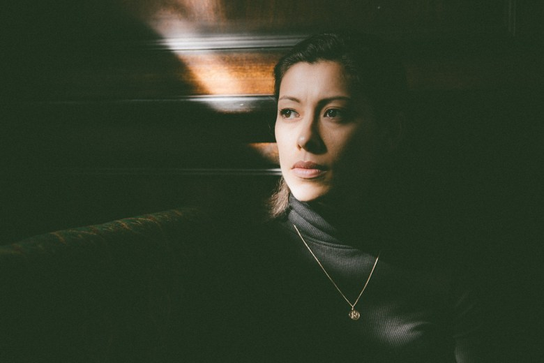 """Monki's Nostalgic Single """"Queen of Hearts"""" Transports Listeners to a 1980s  Nightclub - EDM.com - The Latest Electronic Dance Music News, Reviews &  Artists"""