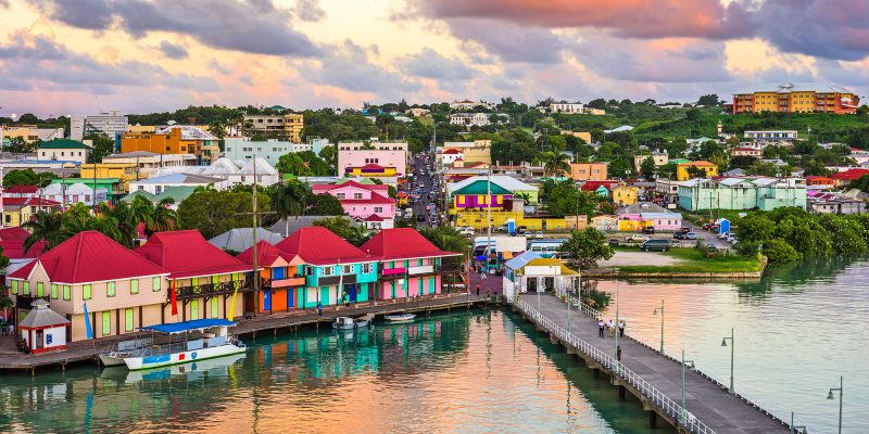 Antigua-Citizenship-by-Investment