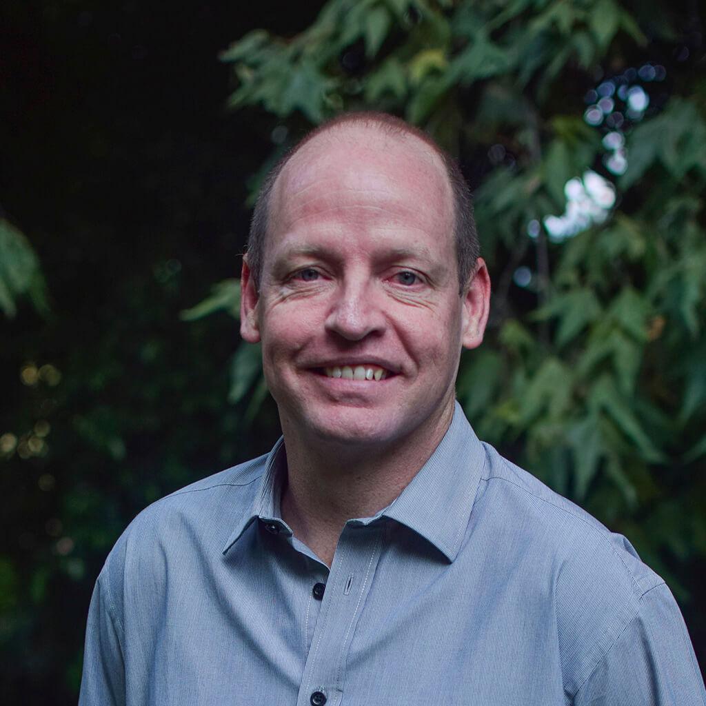 Mark Albertyn