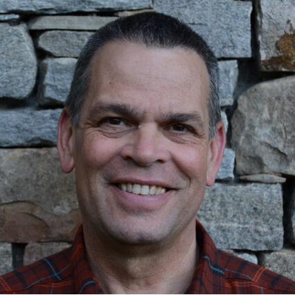 David Bruce Wharton