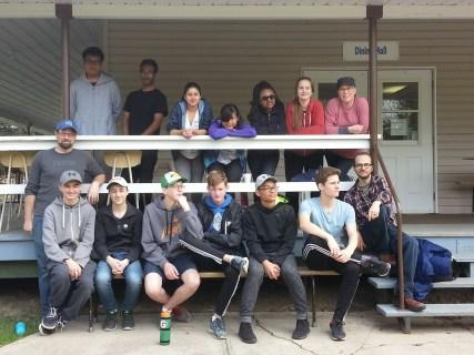 Hastings Bible camp