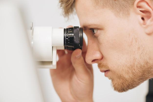 Realize consultas oftalmológicas - EDMED Saúde Ocupacional