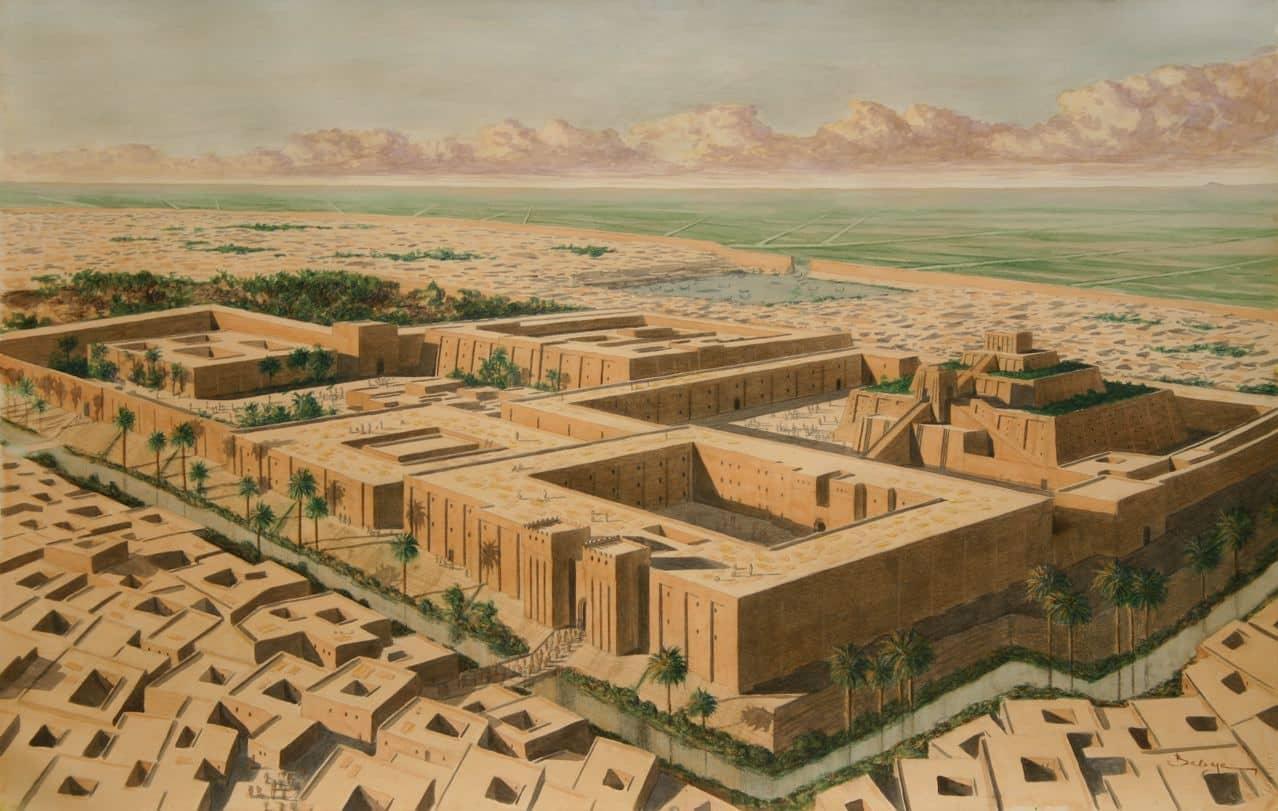 Mesopotamia Ed Methods