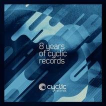 8 Years Of Cyclic Records [CYC94]